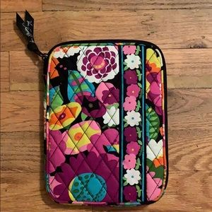 💜 Super Cute Vera Bradley IPAD MINI Case